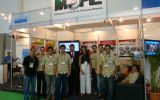 Stand MOPE 2009